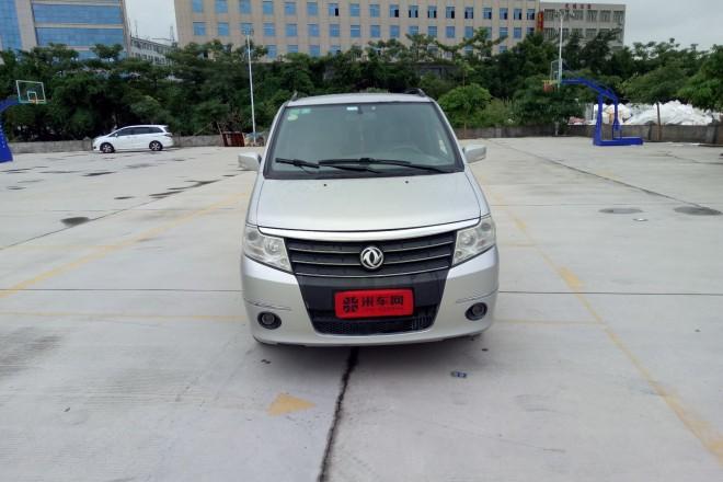 二手车东风帅客 2013款 改款 1.6L 手动舒适型7座 国V