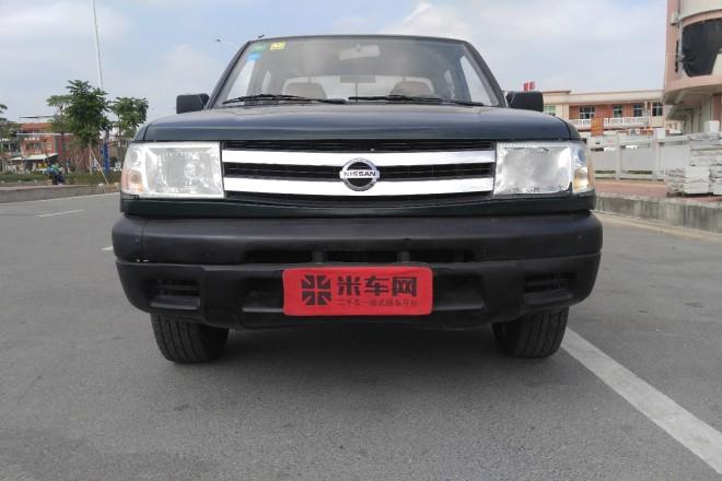 二手车东风锐骐皮卡 2010款 3.0T柴油两驱标准型ZD30D13-3N
