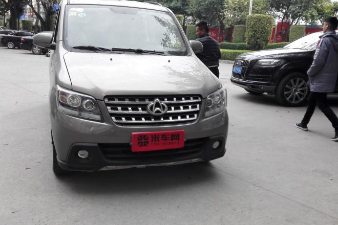 二手车长安商用欧诺 2014款 1.5L精英型
