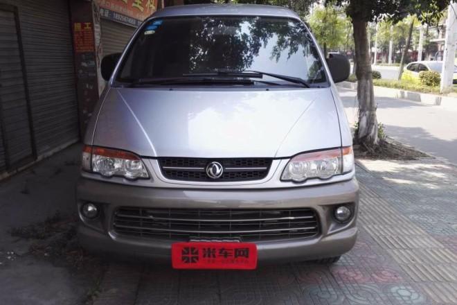 二手车东风风行菱智 2012款 商用版 1.6L 标准型