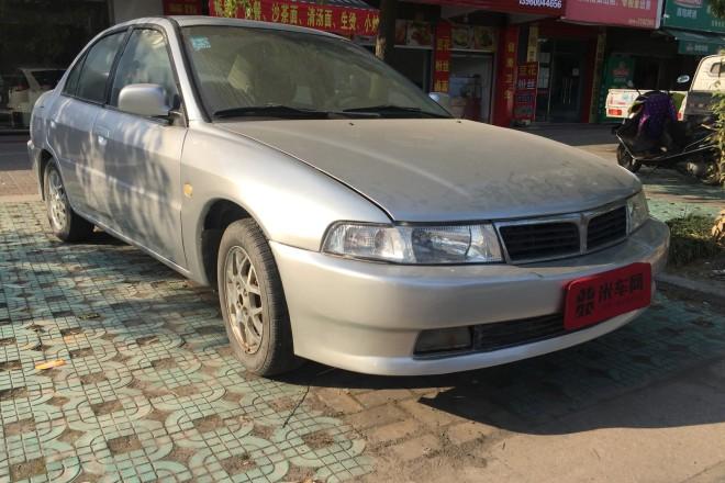 二手车东南菱帅 2005款 1.6L 手动基本型GLXi