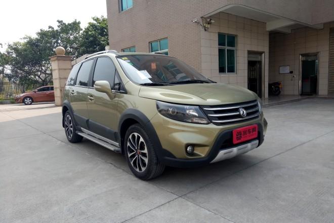 二手车东风风行景逸X5 2015款 1.6L 豪华型