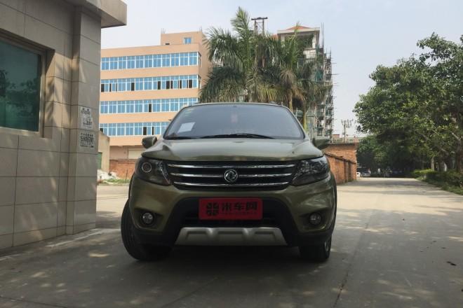 二手车东风风行景逸 2014款 XL 1.5L 手动豪华型 国IV
