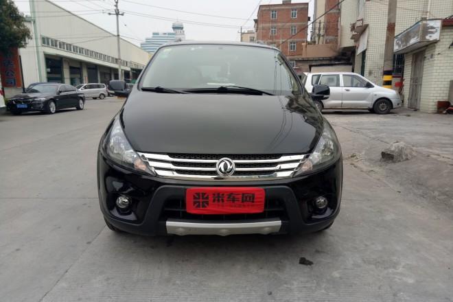 二手车东风风行景逸SUV 2012款 1.6L 豪华型