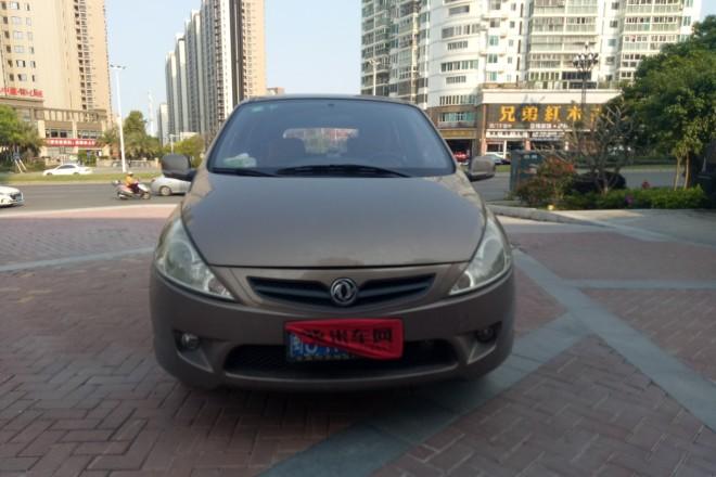 二手车东风风行景逸 2012款 XL 1.5L AMT舒适型