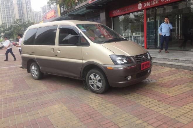 二手车东风风行菱智 2015款 V3 1.5L 7座标准型