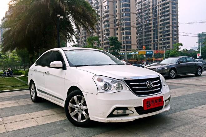 二手车东风风神A60 2014款 1.6L 自动豪华型