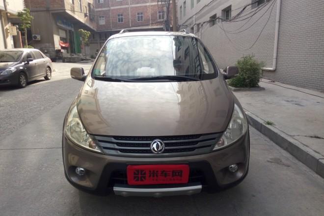 二手车东风风行景逸 2012款 XL 1.5L 手动舒适型