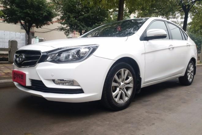 二手车东南V5菱致 2015款 1.5L 手动舒适型