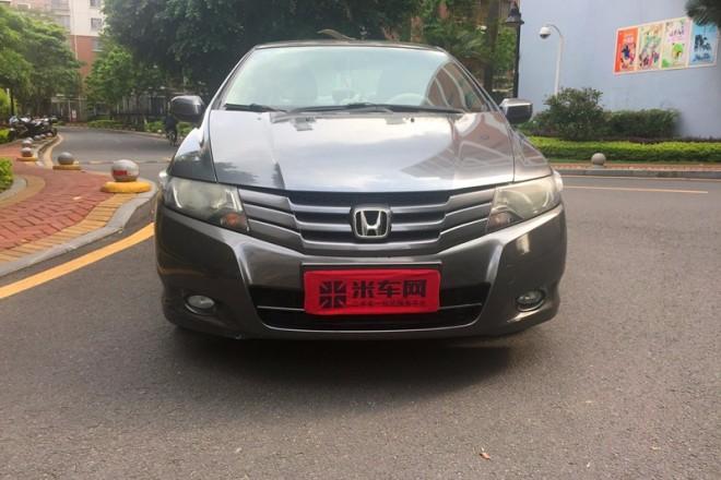 二手车本田锋范 2012款 1.5L 手动精英版