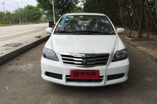 二手车理念S1 2011款 1.3L 自动舒适版