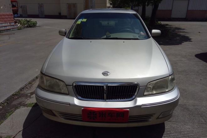 二手车日产蓝鸟 2004款 智尊 2.0L 自动尊贵型