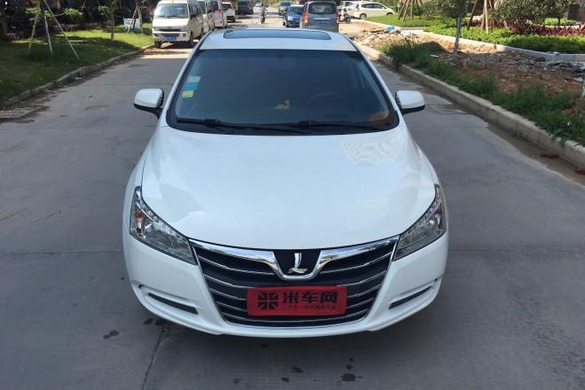 二手车纳智捷纳5 2013款 1.8T 自动豪华型