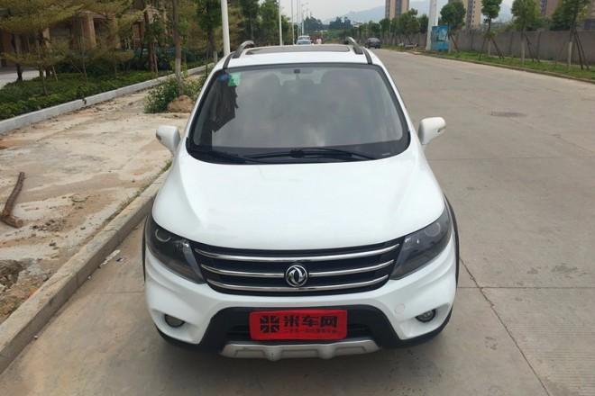二手车东风风行景逸X5 2013款 1.8T 尊贵型