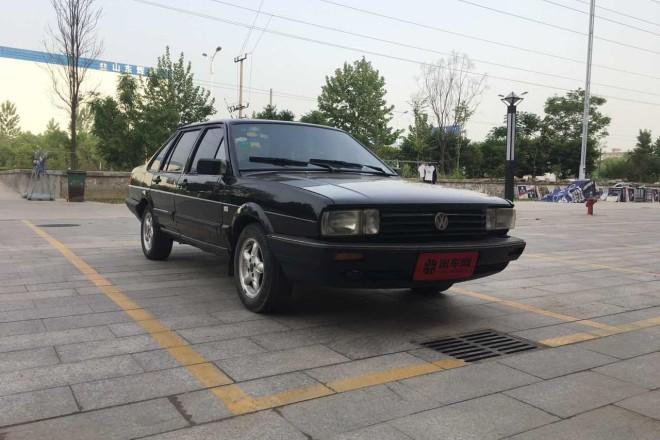 二手车大众桑塔纳2000 2003款1.8 手动 GLi 基本版