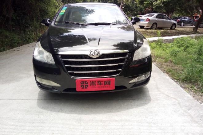二手车东风风神S30 2009款 1.6L 手动尊贵型