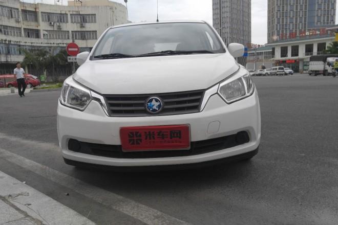 二手车启辰R50 2013款 1.6L 手动时尚版