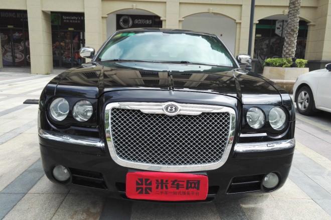 二手车克莱斯勒300C 2006款 2.7L 豪华版