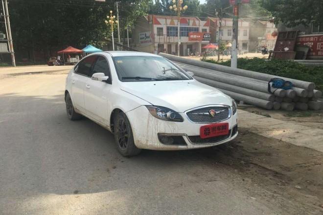 二手车莲花汽车莲花L5 2012款 Sportback 1.8L 手动风尚版