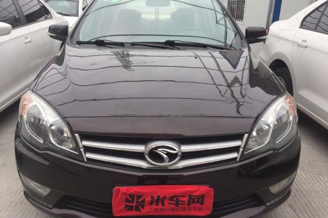 二手车东南V5菱致 2012款 1.5L 手动豪华型