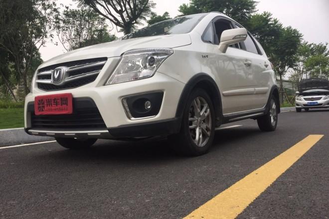 二手车长安CX20 2014款 1.4L 手动运动版 国IV