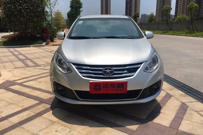 二手车江淮和悦A30 2013款 1.5L CVT舒适型