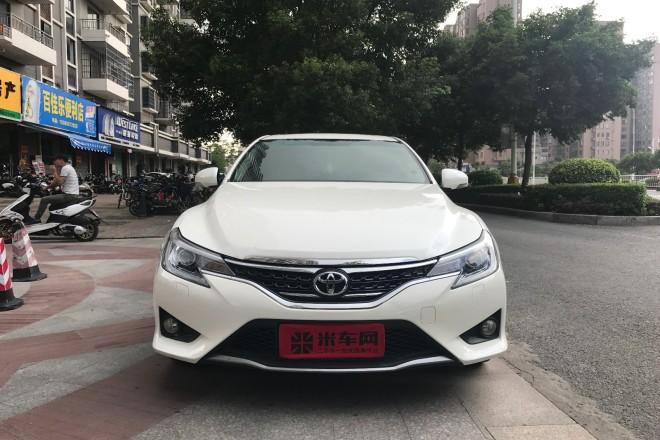 二手车丰田锐志 2013款 2.5V 尚锐版