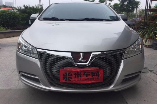二手车纳智捷纳5 2013款 1.8T 自动尊贵型