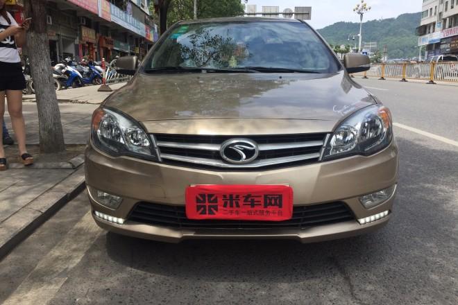 二手车东南V5菱致 2012款 1.5L CVT旗舰型