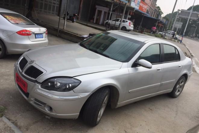 二手车中华骏捷 2006款 2.0L 自动舒适型