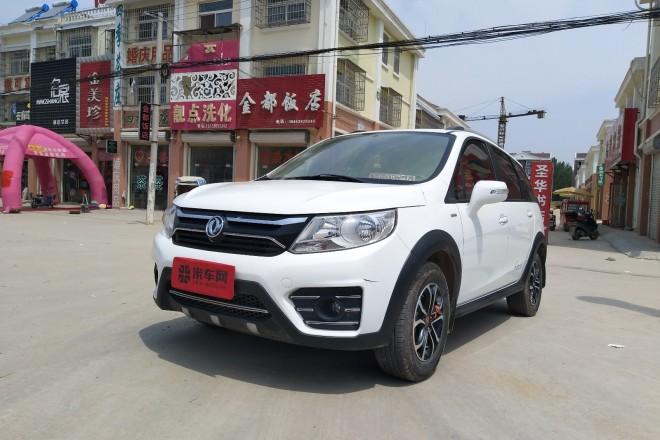 二手车东风风行景逸X3 2016款 1.5L 手动舒适型
