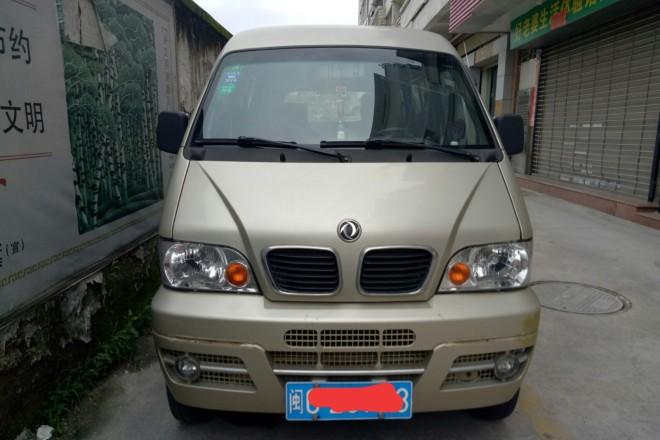 二手车东风小康K17 2009款 1.0L标准型AF10-06