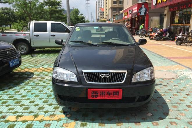 二手车奇瑞旗云 2008款 1.5L 手动豪华型