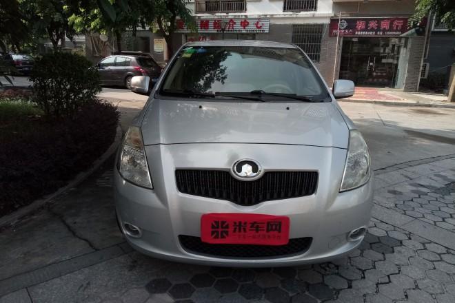 二手车长城炫丽 2009款 CROSS 1.5VVT