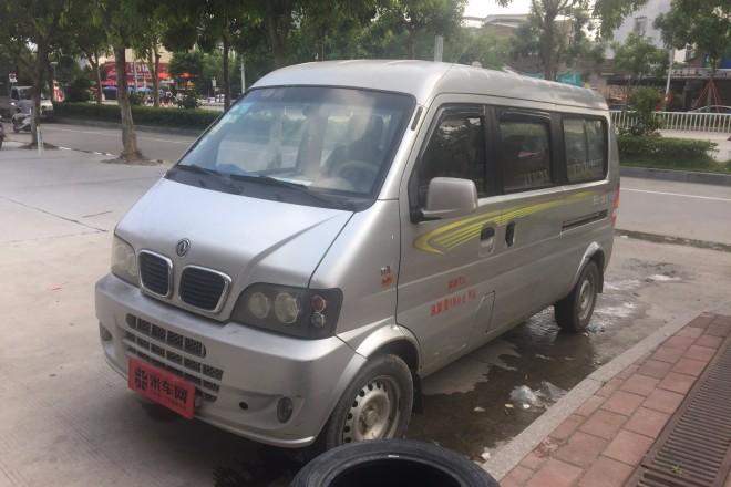 二手车东风小康K07II 2013款 1.0L基本型