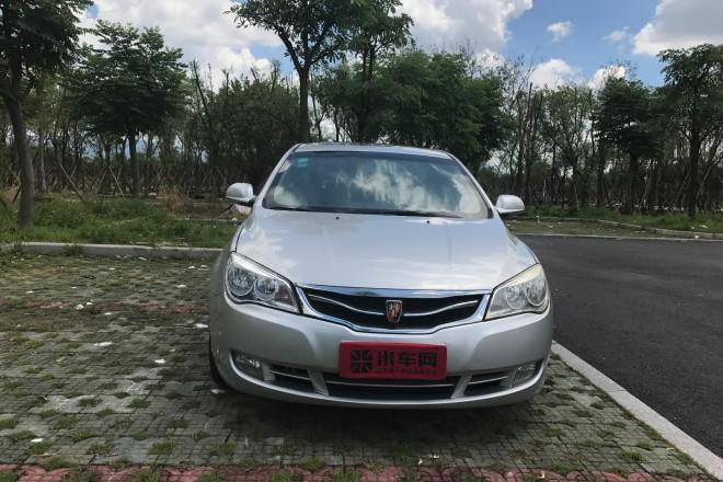 二手车荣威350 2010款 350D 1.5L 自动迅豪版