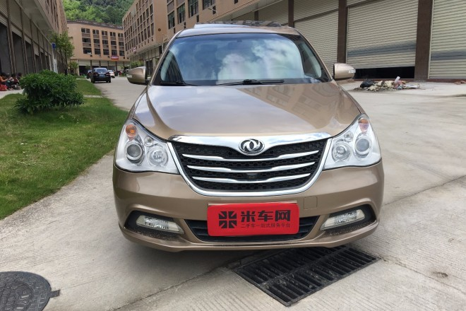 二手车东风风神S30 2012款2.0L自动尊雅型