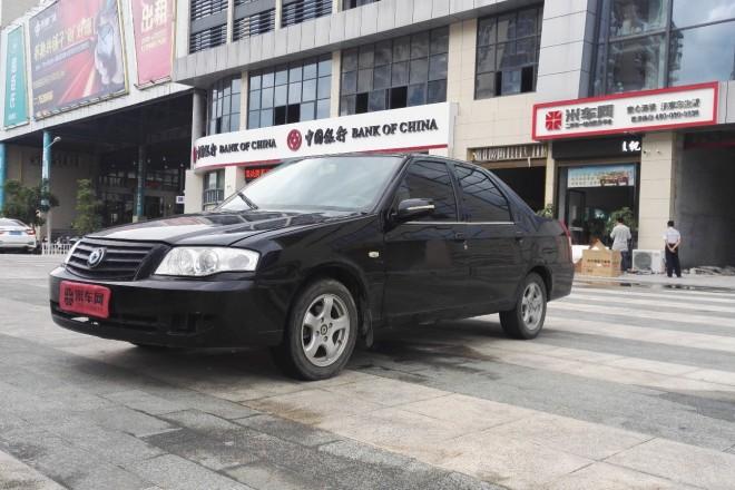二手车华普海尚 2008款 1.3L 舒适型