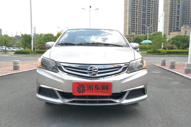 二手车理念S1 2014款 1.3L 自动舒适版