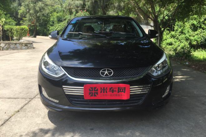 二手车江淮和悦 2014款 1.5L 手动豪华型