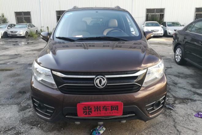 二手车东风风行景逸X3 2015款 1.5L 舒适型