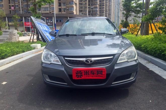 二手车东南V3菱悦 2011款 1.5L 手动舒适版