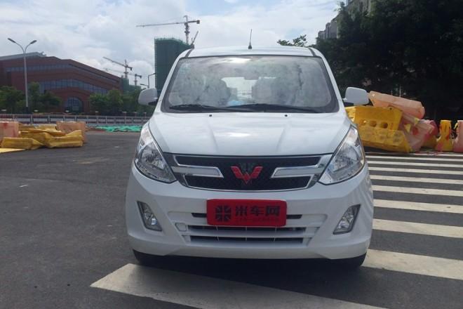 二手车五菱汽车五菱宏光V 2015款 1.5L标准型