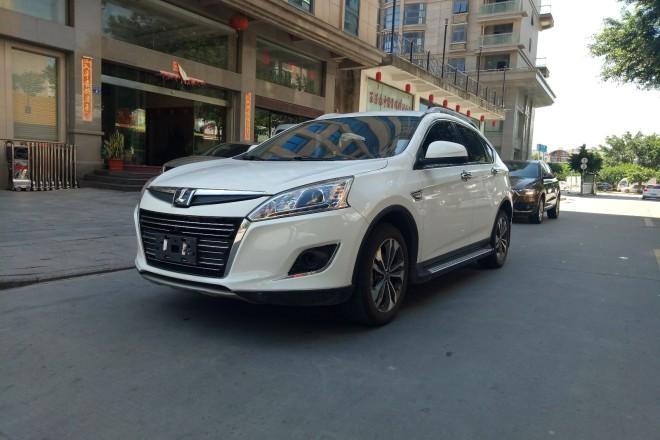 二手车纳智捷优6 SUV 2014款 1.8T 新创型