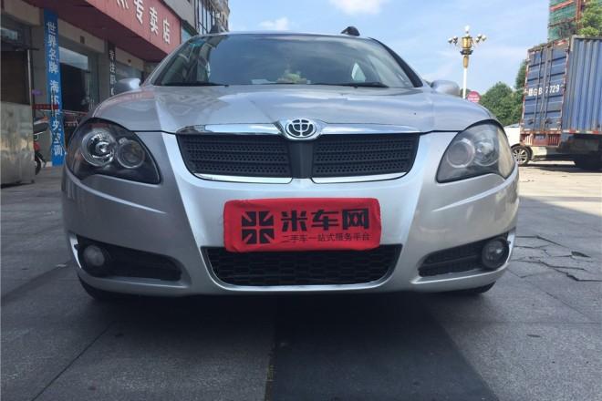二手车中华骏捷FRV 2008款 1.3L 手动舒适型