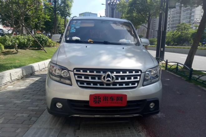 二手车长安商用欧诺 2013款 1.5L精英型