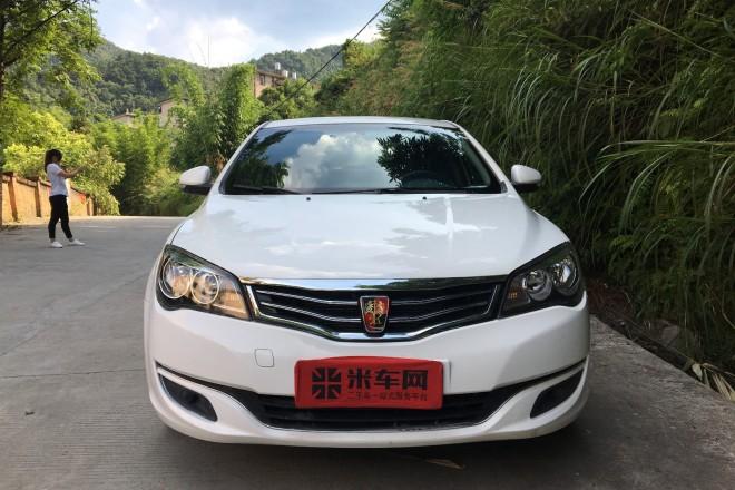二手车荣威350 2013款 350S 1.5L 自动迅达版