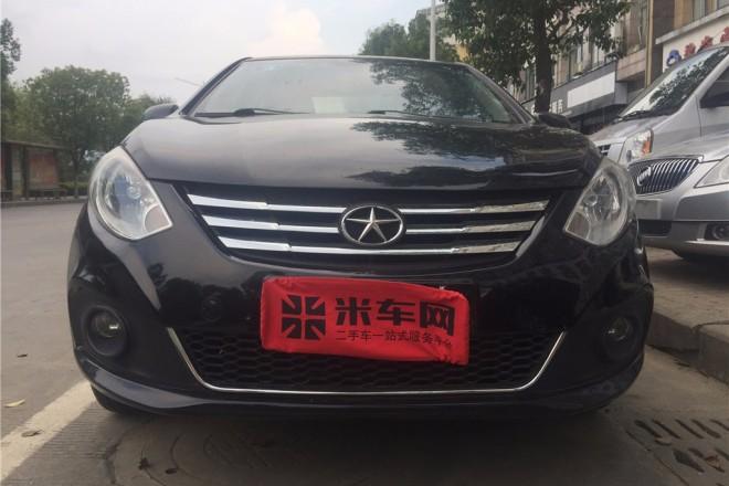 二手车江淮和悦A30 2013款 1.5L 手动豪华型