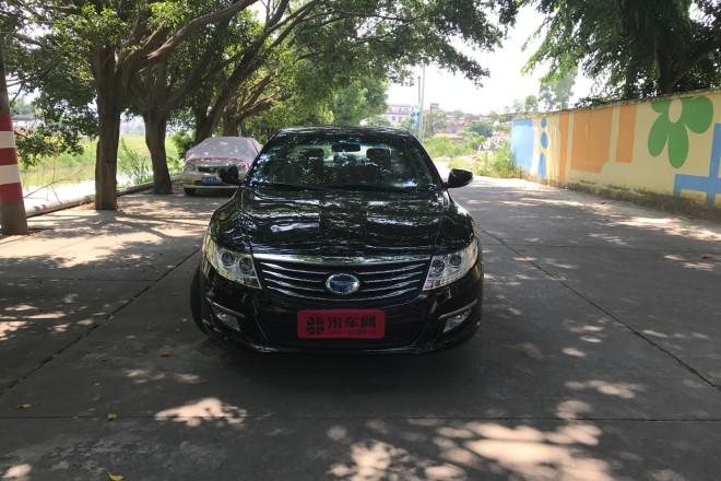二手车广汽传祺传祺GA5 2015款 增程式 精英版