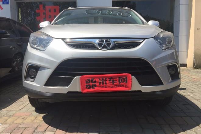 二手车江淮瑞风S5 2013款 1.8T 手动新锐版